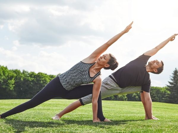 8 Health Tips: Diet, Exercise, and Stress Relief
