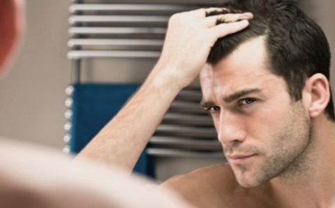 8 Healthy Hair Tips for Men
