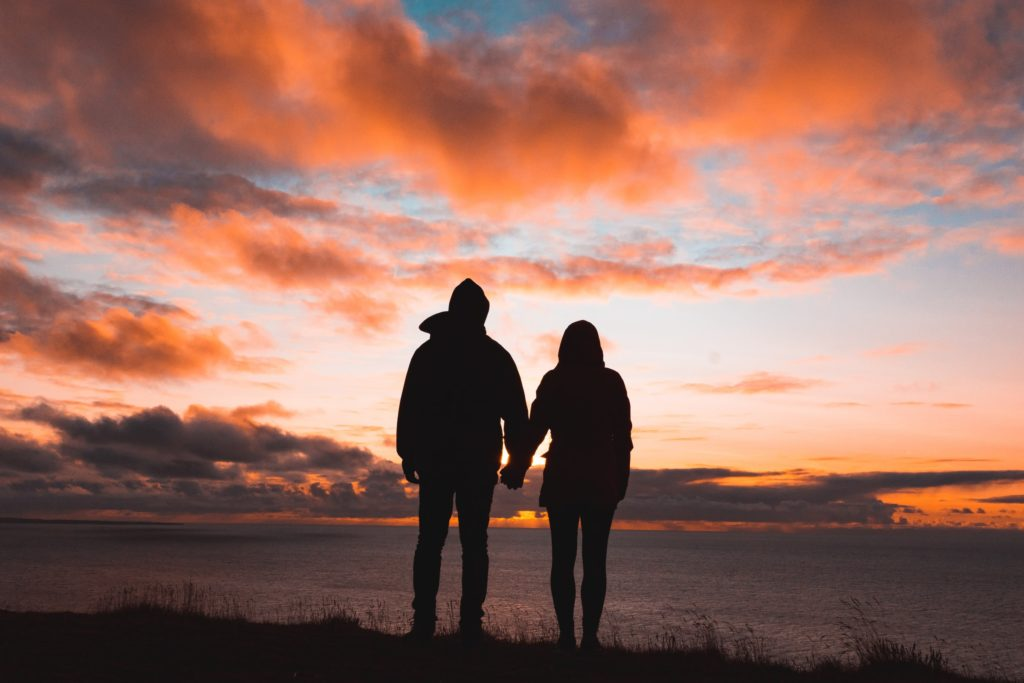 4 Tips for Building a Healthy Relationship