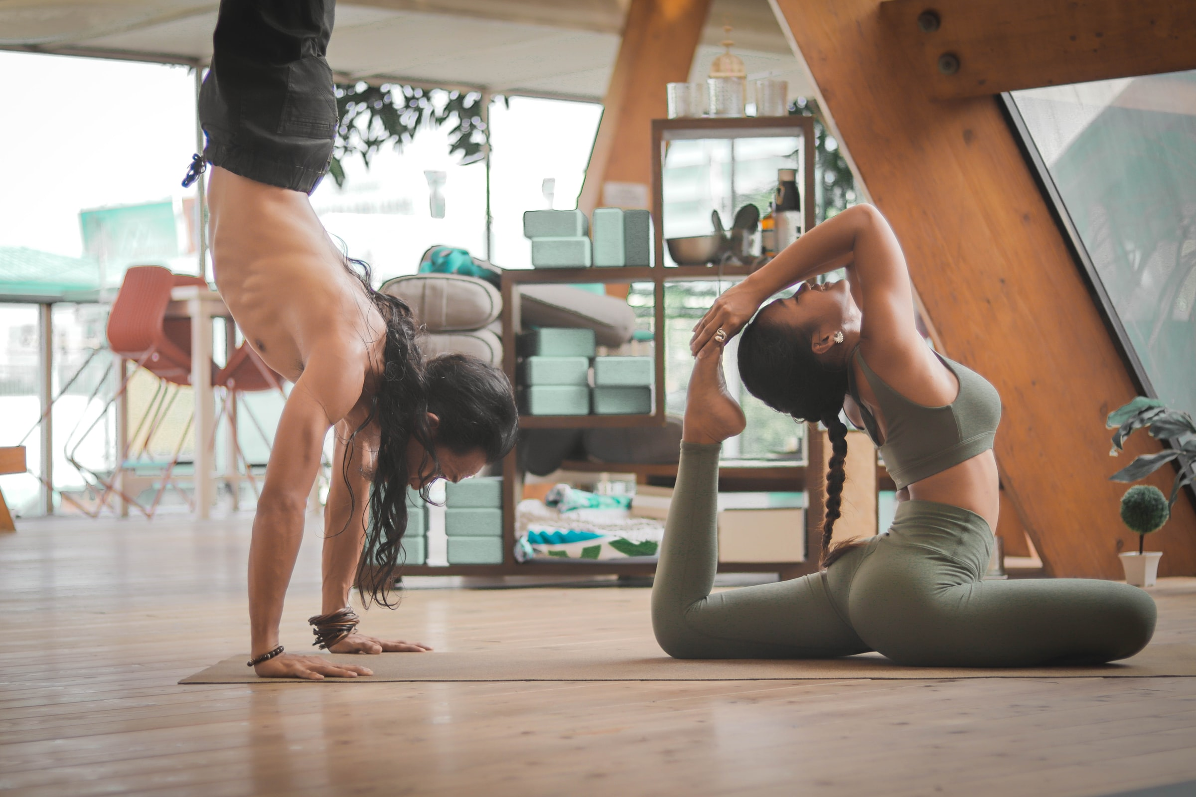 No Gym Required: How to Get Fit at Home