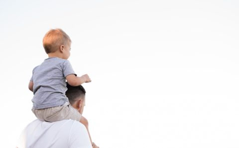 4 Steps to More Effective Parenting