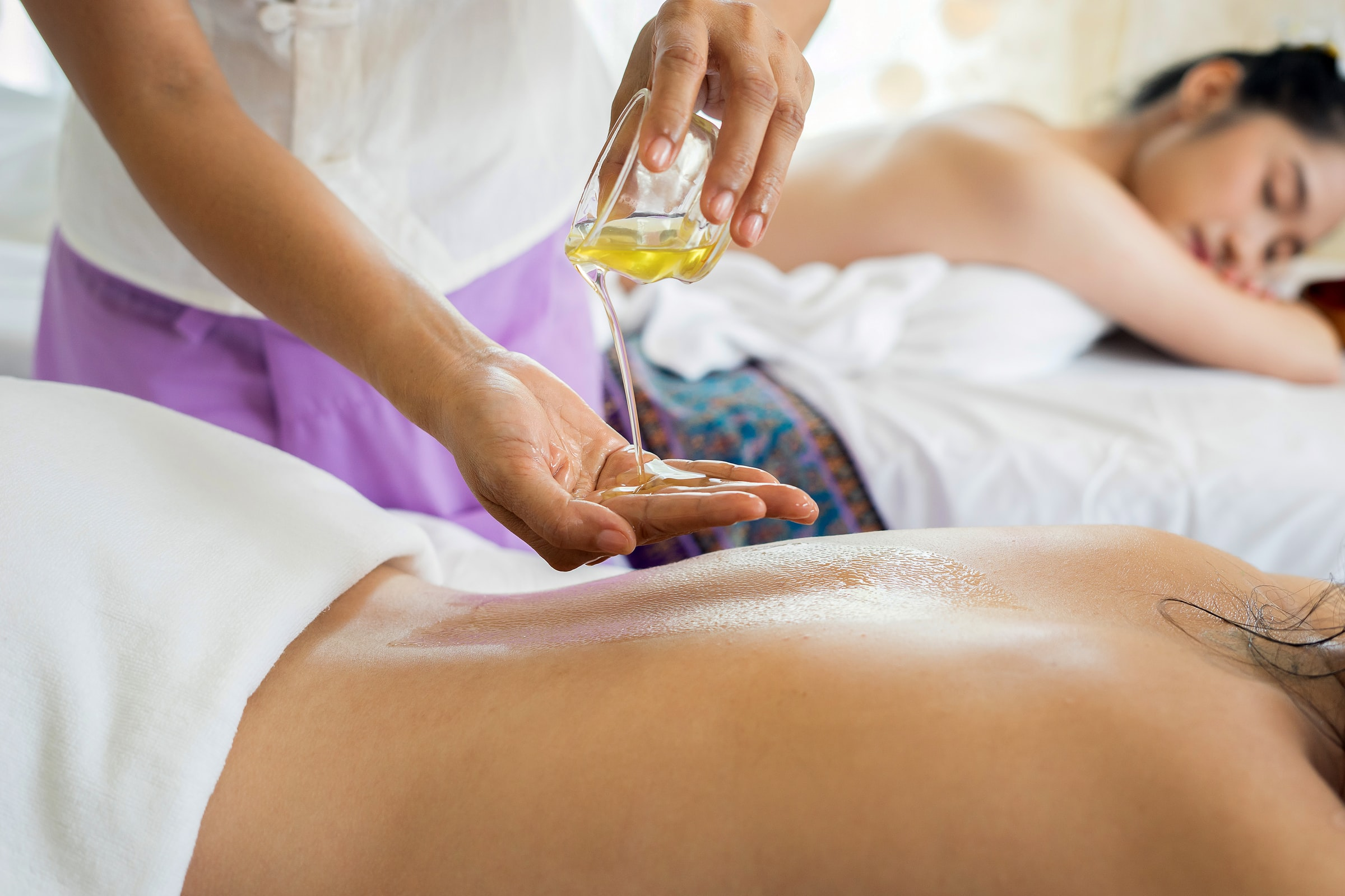 Nourish Your Body and Mind with Wellness Massage
